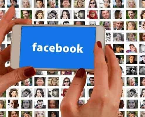 Facebook Werbung in Unternehmen boomt
