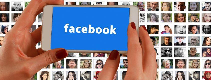 Facebook - Unternehmen - Medienkraft