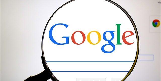 Google Suche medienkraft