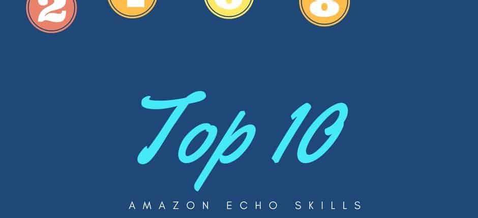 Top 10 Alexa Skills Österreich