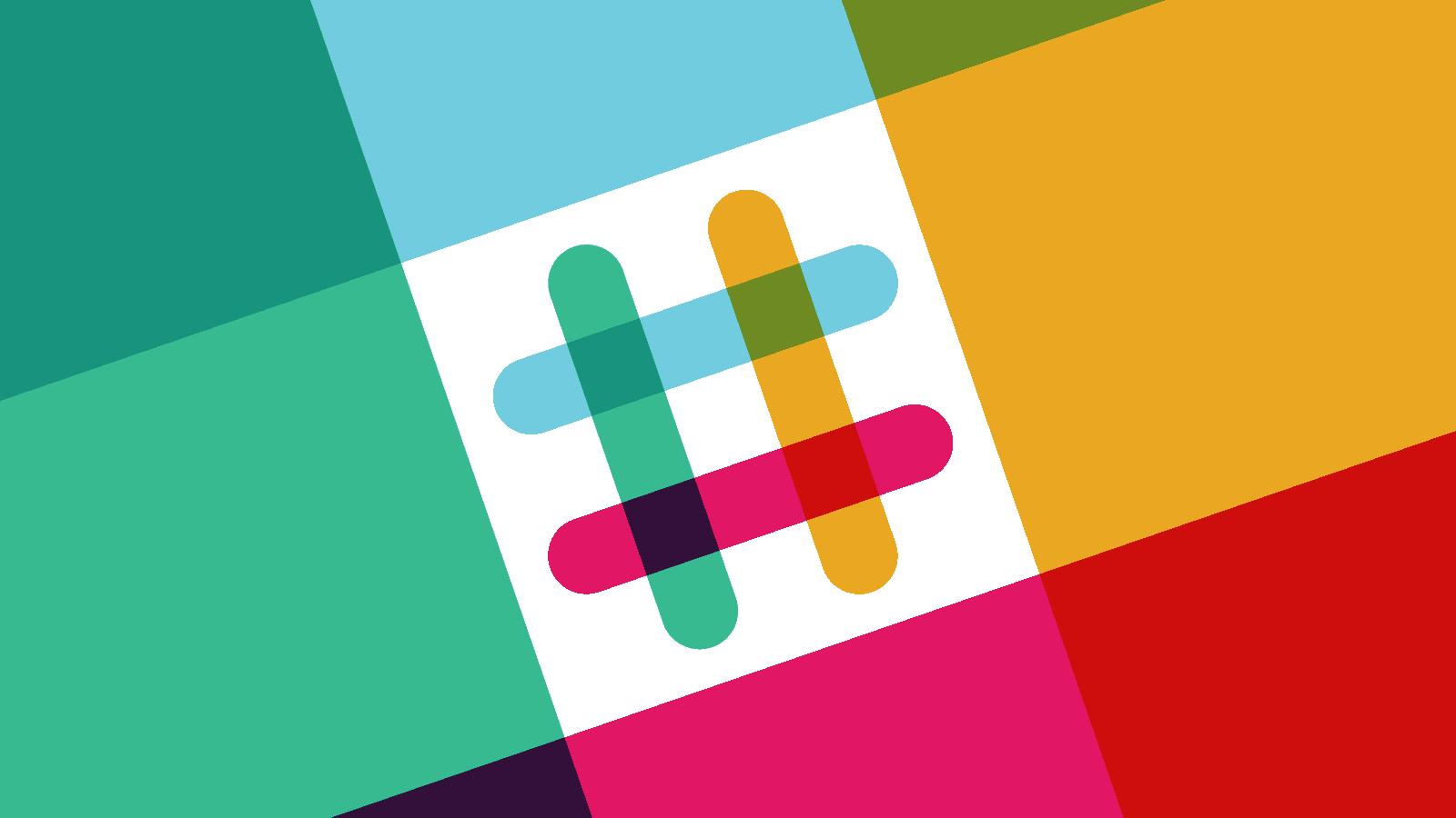 Slack Business Messenger