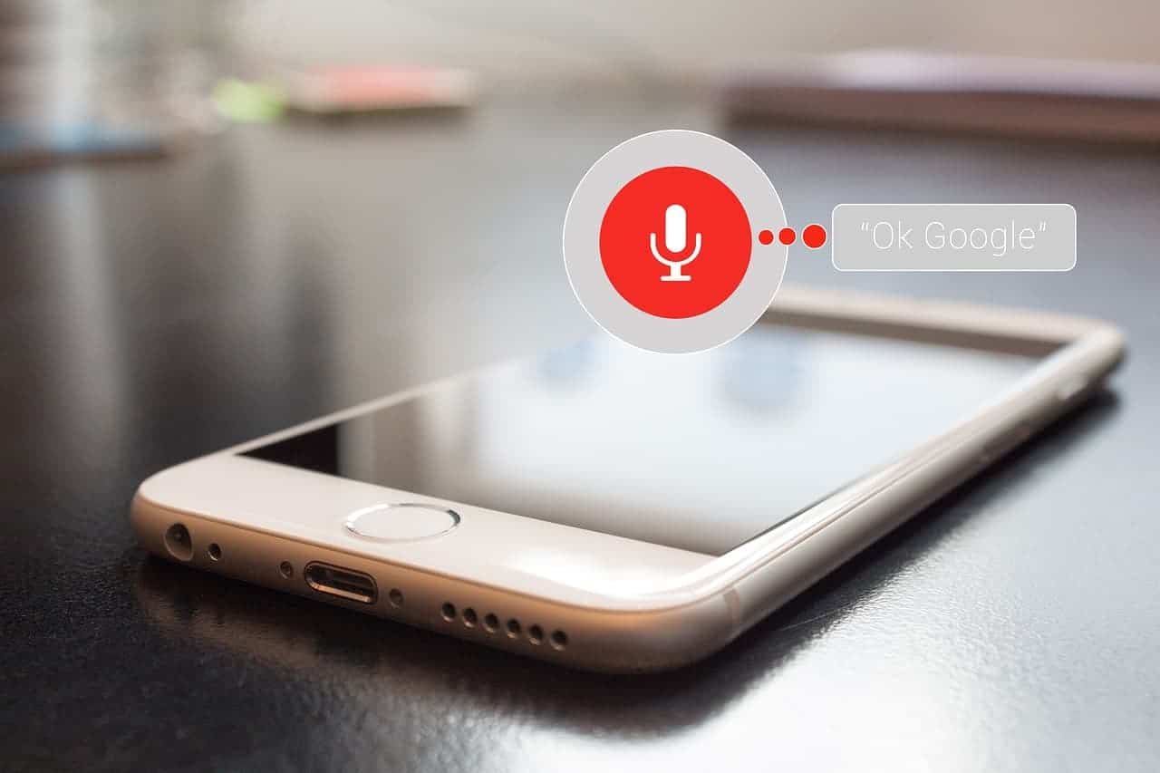 Voice Search & Sprach SEO