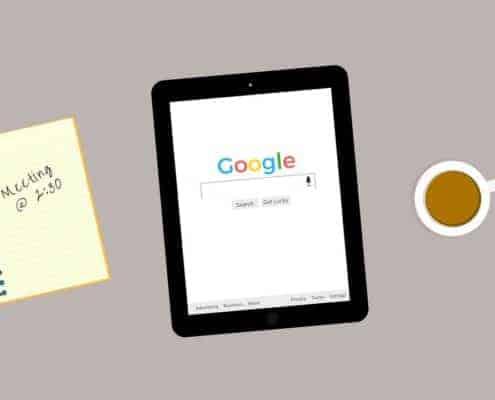 Google Update - Suchalgorythmus bestätigt