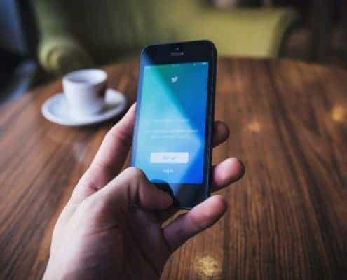 Twitter Nachrichten werden länger