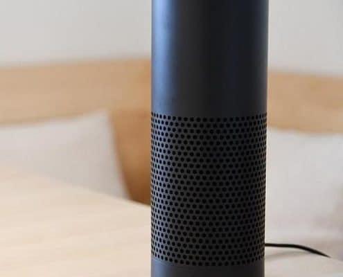 Amazon Echo Skills