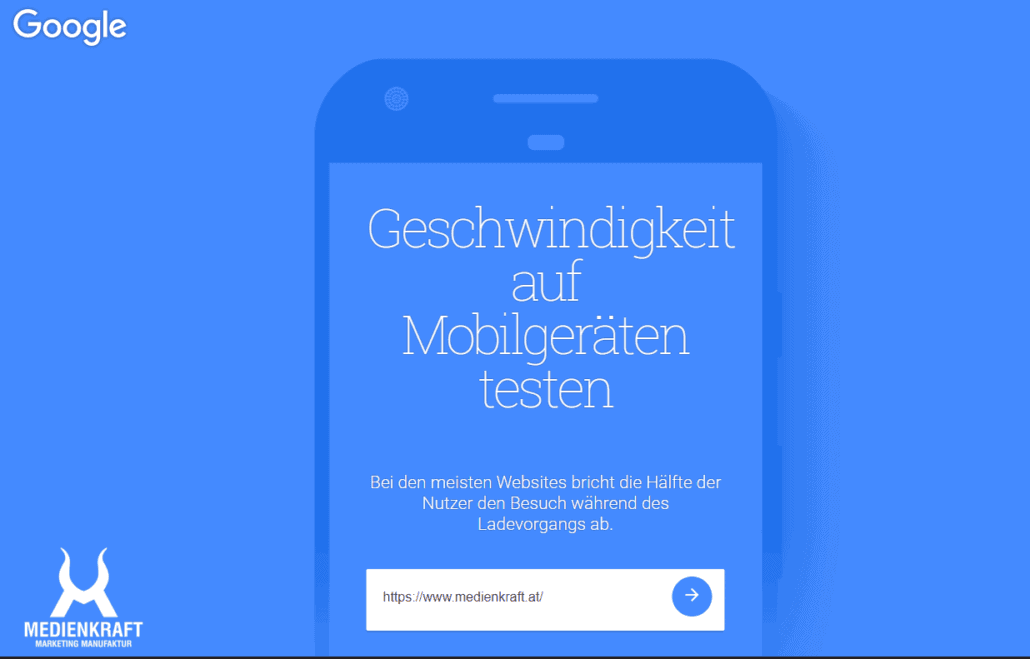 testmysite.withgoogle.start