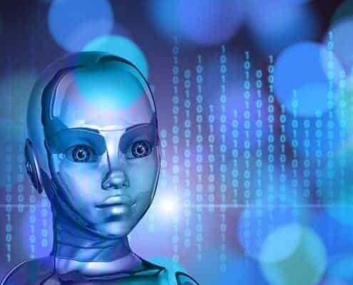 KI Künstliche Intelligenz in Sprachassistenten