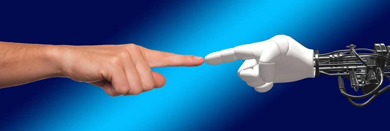 Google DeepMind - Künstliche Intelligenz