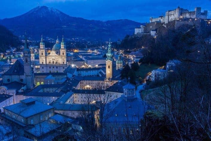 SEO Agentur Salzburg
