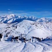 Skigebiete & Skifahren in Österreich