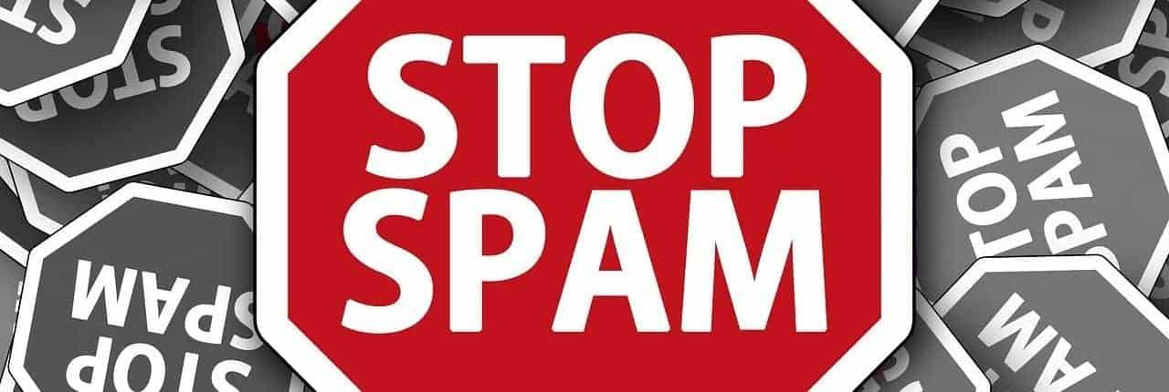 Spam mails & Spamfilter
