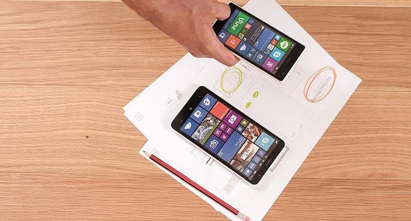 Handy App Entwicklung