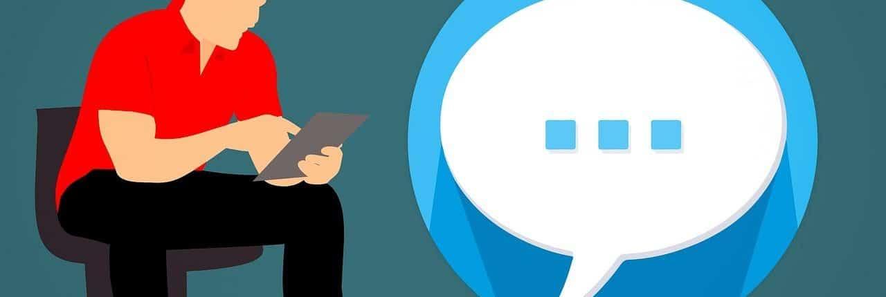 Chatbots - die vielversprechende Webtechnologie