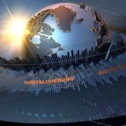 Digitalisieren, transformieren, disruptieren