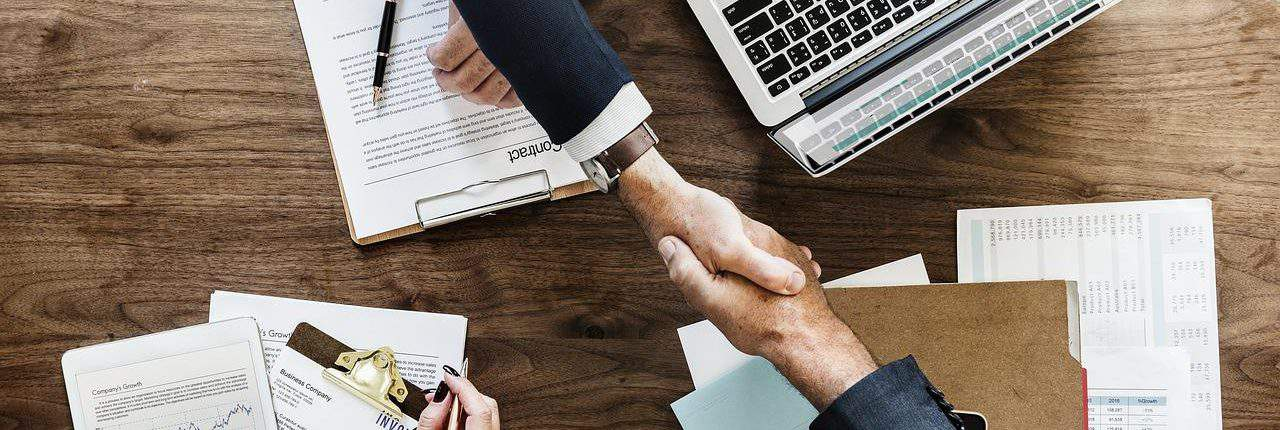 Auftragsverarbeiter Vertrag (AVV) - DSGVO & GDPR