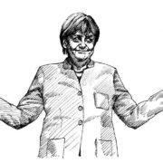 Merkel & die DSGVO Deutschland