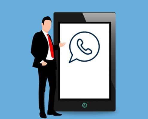 WhatsApp Ads - Werbeanzeigen im Messenger
