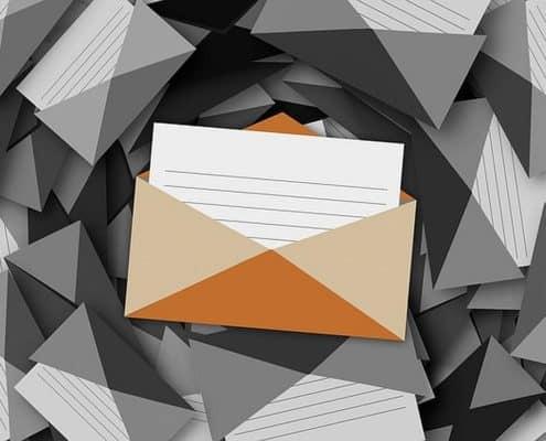 EFAIL - Sicherheitslücke in E-Mail Verschlüsselung