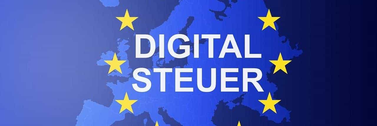 EU Parlament, Upload-Filter & Digital Steuer Datensteuer