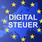 EU Parlament, Upload-Filter & Digital Steuer Datensteuer