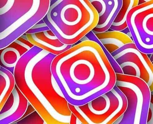Kennzeichnungspflicht für Produkt Werbung auf Instagram - Influencer