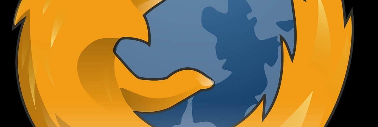 Mozilla's Browser Firefox mit Spracheingabe