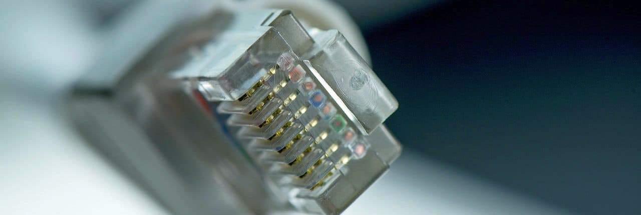 Breitband Offensive für Digitalisierung