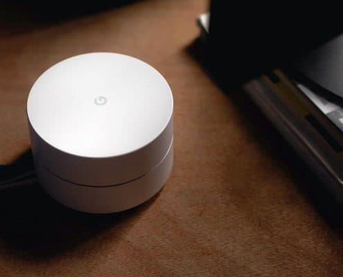 Speakable SEO Google Home liest vor