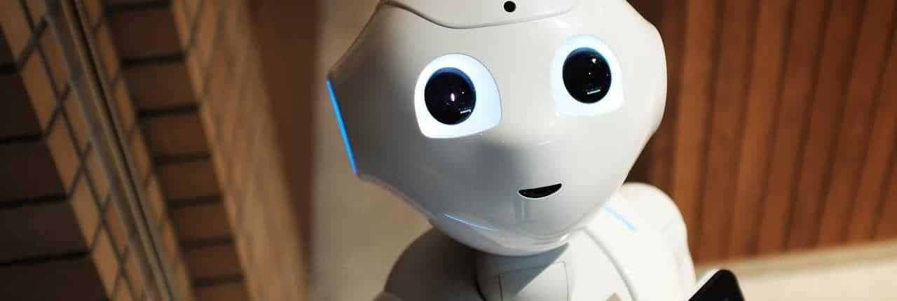 Pepper der Roboter & Künstliche Intelligenz