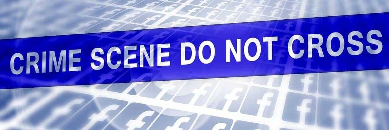 Facebook Daten gestohlen - Datenklau