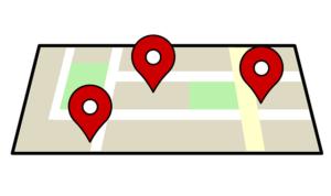 Google Maps, Google Fakten