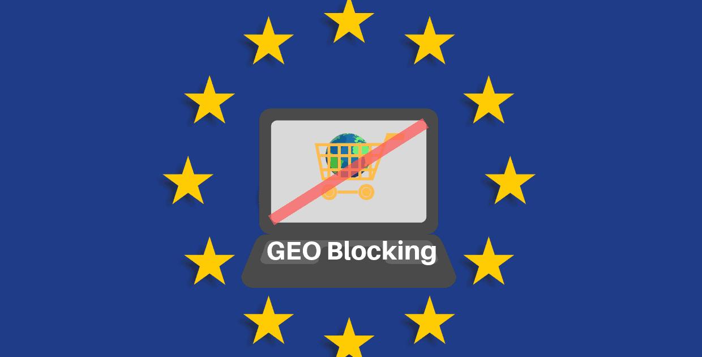 GEO Blocking Verordnung Europa