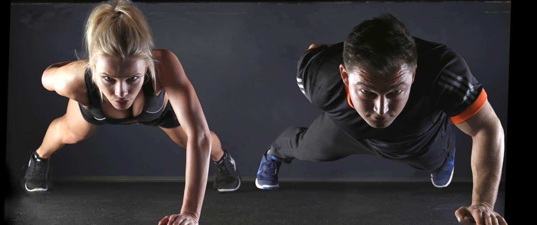 Fitness Studios Graz - Vergleich