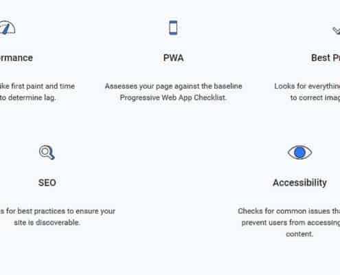 Google SEO Tool Messergebnisse