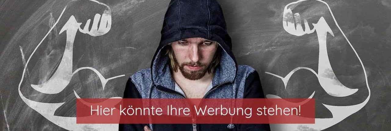 Fitness Studio Graz- Ihre Werbung