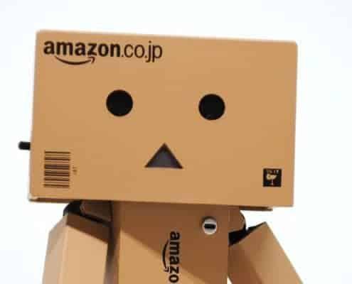 Amazon Lieferstopp Schweiz