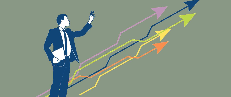 E-Commerce wächst