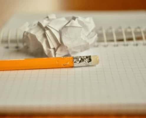 Schreibblockaden lösen - Content produzieren