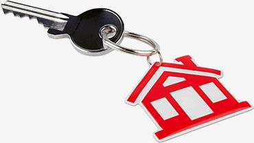 immobilien resch Schlüssel