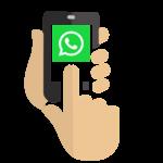 WhatsApp ändert Funktionen zum Weiterleiten