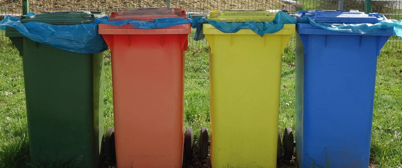 Müllentsorgung digitalisieren