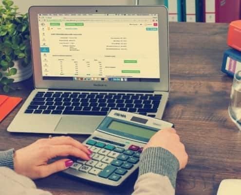 Digital Steuer Österreich Online Werbeumsätze
