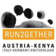 logo run2gether - laufen, laufurlaub, laufcamps